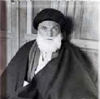 زندگینامه آیه الله العظمى سید حسین بروجردى (متوفاى ۱۳۴۰ه. ش)